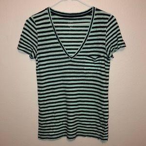 J Crew 100% Linen Shirt